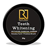 Best Bleach For Teeths - Royal Needs Coconut Shell Activated Charcoal Instant Teeth Review