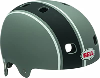 Bell Segment Taylor Reeve Afterparty Titanium Cycling Helmet matte titanium taylor reeve afterparty Size:S