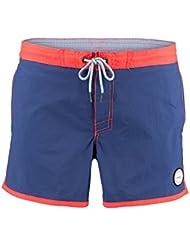 O 'Neill frame 14' Pantalones Cortos Bañador para hombre, hombre, Frame 14' shorts, Blue Depths