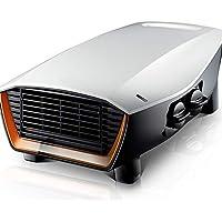 Calentador QFFL Pared de Velocidad termoeléctrico de cerámica eléctrico Cuarto de baño de casa Impermeable Ahorro