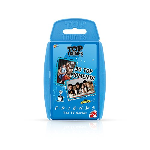 top trumps 027199 Amis