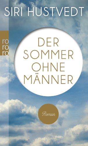 Buchseite und Rezensionen zu 'Der Sommer ohne Männer' von Siri Hustvedt
