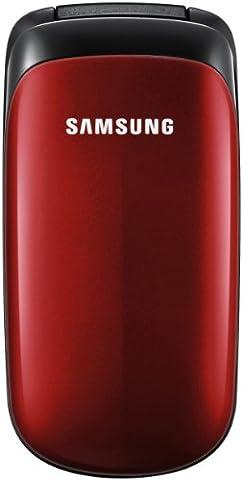 Samsung E1150i Téléphone portable à clapet Écran 3,6 cm (1,43