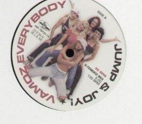 Jump & Joy! - Vamoz Everybody