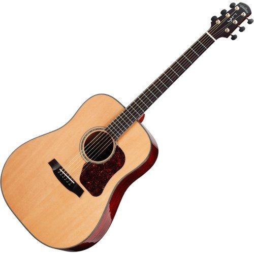 WALDEN Madera CD4040E elektroakustische Gitarre