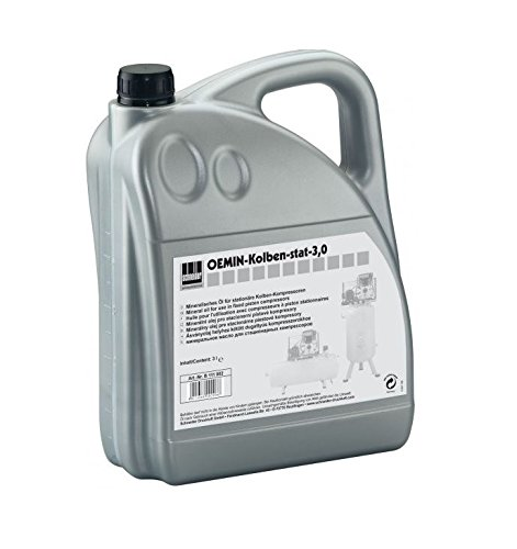Schneider Druckluft Öl Oemin-Kolben-stat 3,0, B111002