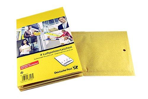 4-luftpolstertaschen-deutsche-post-braun-haftklebend-import-allemand