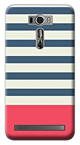 Mott2 Back Case for Asus Zenfone 2 Lasse ZE601KL | Asus Zenfone 2 Lasse ZE601KLBack Cover | Asus Zenfone 2 Lasse ZE601KL Back Case - Printed Designer Hard Plastic Case - abstract theme
