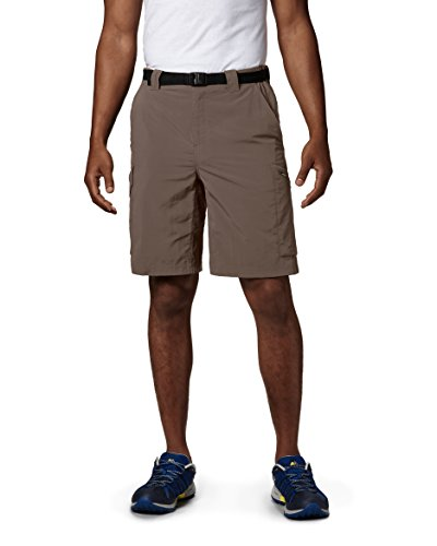 6a5fc0b4809b Columbia - AM4084 - Silver Ridge Cargo Short - Short - Homme - Marron (Major