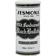 Jesmona Old Fashioned Black Bullets 500 g (Pack of 2)