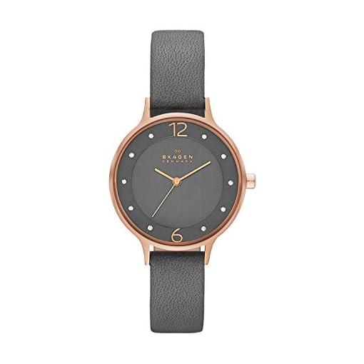 41lyAwQMnoL. SS510  - Skagen SKW2267 watch