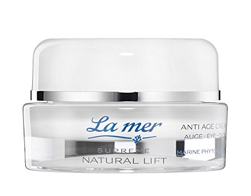 La Mer Supreme Natural Lift Augencreme 15 ML (Ohne Parfum)