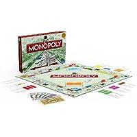 Hasbro Juegos en familia Monopoly Std Barcelona 00009118