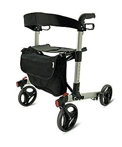 Uk Walker Rollator By Z-tec Mobility