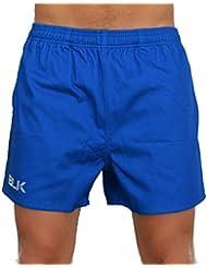 BLK Active short niño, color Azur, tamaño 164