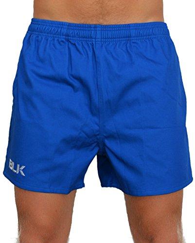 BLK-Pantaloncini Active da uomo azzurro