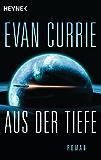 Aus der Tiefe: Odyssey 2 (German Edition)