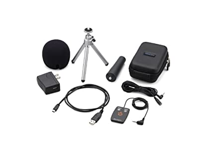 Zoom APH-2n/UK Accessory Pack