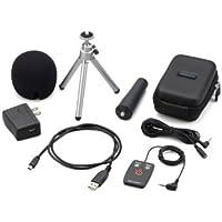 Zoom - Registrazione audio digitale H2N + kit di accessori APH-2N