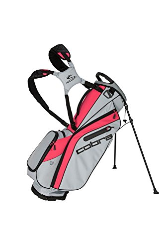 Cobra Golf 2018 Damen Ultralight Ständer Tasche, One size, - Bag Stand Cobra