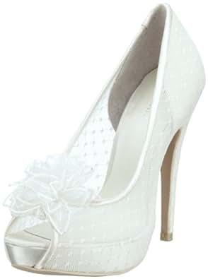 it Scarpe sposa Adelia da Amazon e Scarpe Wedding borse Menbur 04635 Wq0awFtTxU