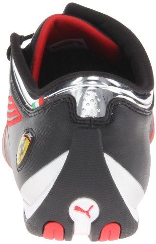 Puma - - Herren Future Cat M1 Sf Nm Schuhe Black-rosso corsa