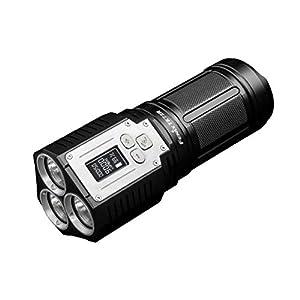 Fenix 09FN243 Taschenlampe TK72R, Mehrfarbig