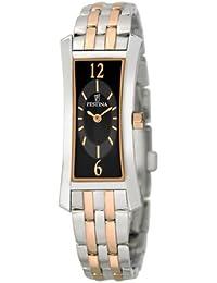 Festina F6723/2 - Reloj , color blanco / gris
