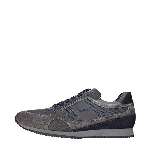 Harmont & Blaine E7040617 Sneakers Uomo Carbone