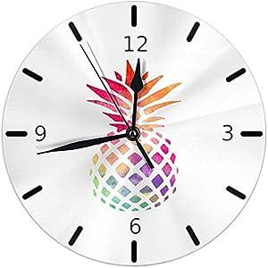 Kncsru Reloj de Pared Relojes