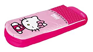 "Worlds Apart 406KTT01E Lit pour enfant gonflable ""Hello Kitty"""