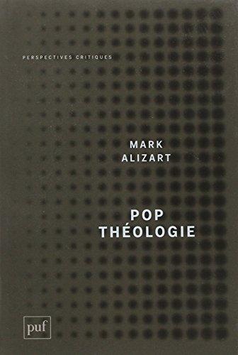 Pop théologie : Protestantisme et postmodernité