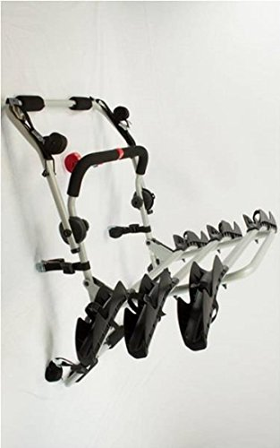 Mont Blanc Super Rider hinten montiert 3Bike Fahrradträger Rack Mount | Fahrräder