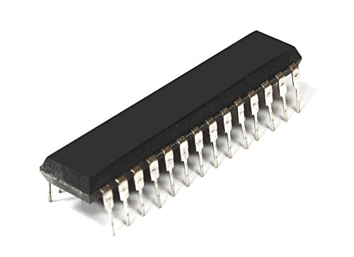Integrated Device Technology, Inc. IDT71256SA15TP 256K 15ns SRAM CMOS Static RAM Memory Chip Speicher IC THT Dip-28 -