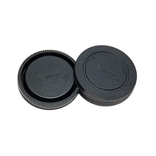 JJC - Tappo di sostituzione per lenti Sony ALC-B1EM / ALC-R1EM Sony NEX-3, NEX-5, NEX-C3, NEX-5N, NEX-7, NEX-7K, NEX-VG10, NEX-VG20, NEX-FS100