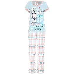 Tatty Teddy - Pijama para mujer - Tatty Teddy - X-Large