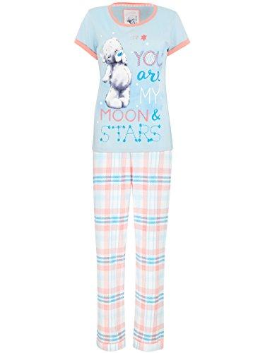 Tatty Teddy Womens Me To You Pyjamas