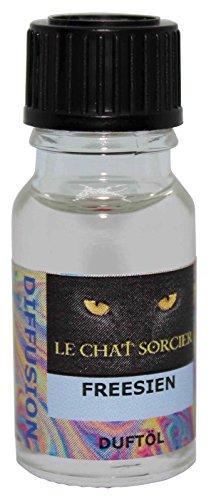 Duftöl von Le Chat Sorcier - Freesien (10ml) -