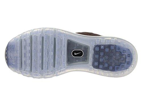 Nike Herren 806771-010 Trail Runnins Sneakers Schwarz