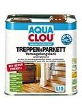 Clou Treppen- und Parkettversiegelungslack L10 0,750 L