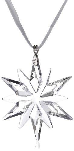 Swarovski Kristallfigur Weihnachtsstern 3,7x4,8 cm 1092038