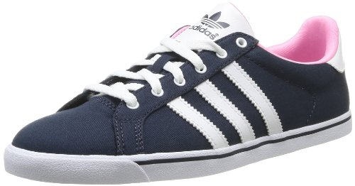 adidas Originals Court Star Slim W, Baskets mode femme