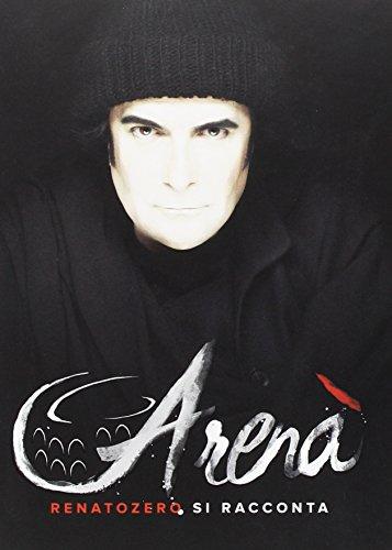 Arenà - Renato Zero Si Racconta (2CD/DVD)