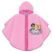 PERLETTI raincoat Princesspink size 98/116