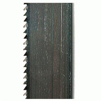 10 X 14 Sage (Makita 73220702 Zubehör Säge/Bandsägeblatt, passend für die BASA1 Bandsäge, 10 x 0,36 x 1490 mm, 14 Z/Z)