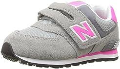 zapatillas niña de deporte new balance