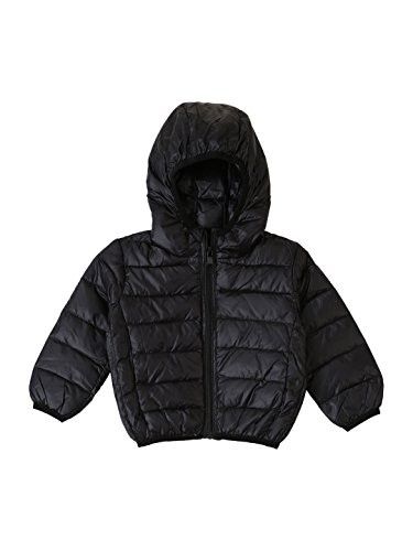 Lilliput down filled Black Kids Jacket(110003424)