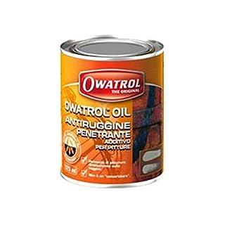Owatrol rustol-owatrol Rost/Paint Additiv 0,500L