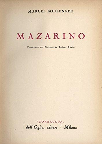 Mazarino.
