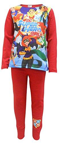 DC Super Hero Harley Quinn Poison Ivy Pijamas Niñas 110cm / 4-5 Años